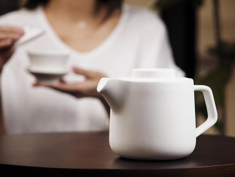 THAT! 咖啡・茶兩用陶瓷壺