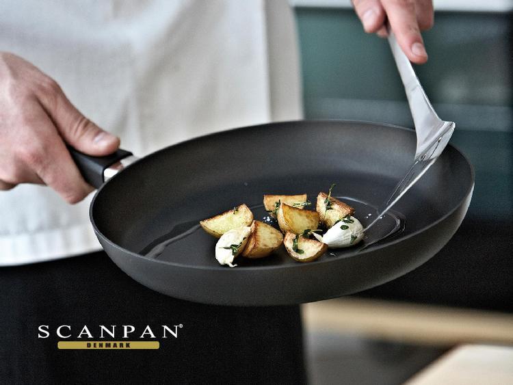 SCANPAN 思康鍋