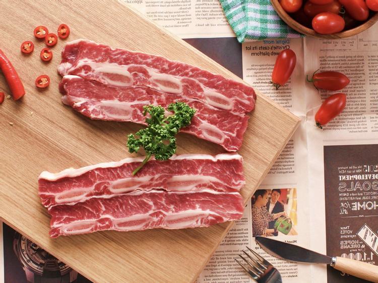 湯瑪仕肉舖嚴選牛排系列