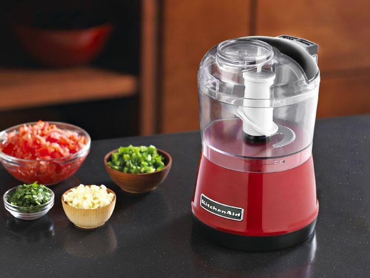 KitchenAid食物調理機