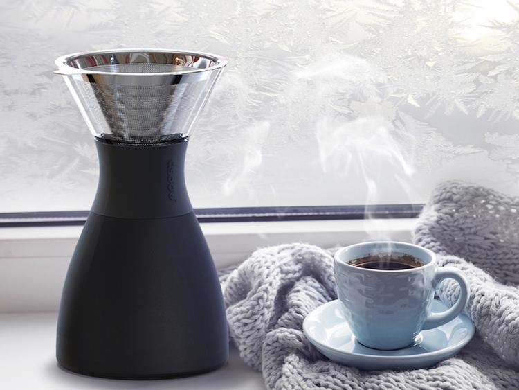 美國Asobu保溫咖啡壺系列