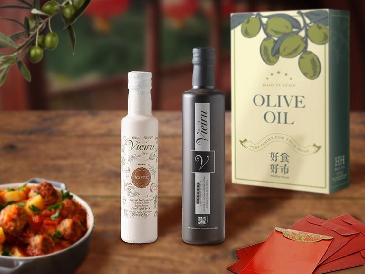 西班牙特級初榨風味橄欖油