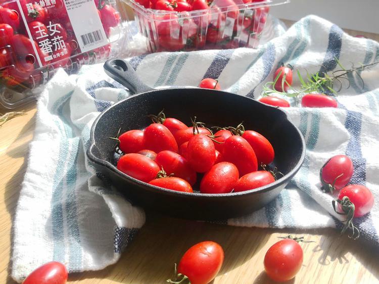 永齡選物 小農無毒水果