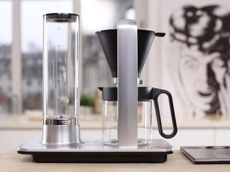 Wilfa 北歐滴漏式咖啡機