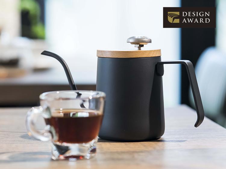 A-IDIO 手沖咖啡器具