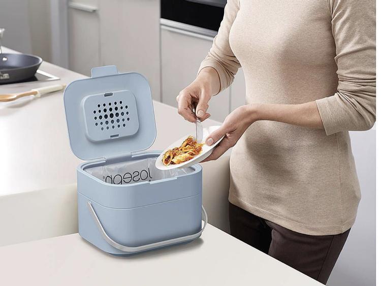 英國創意餐廚-廚餘桶系列