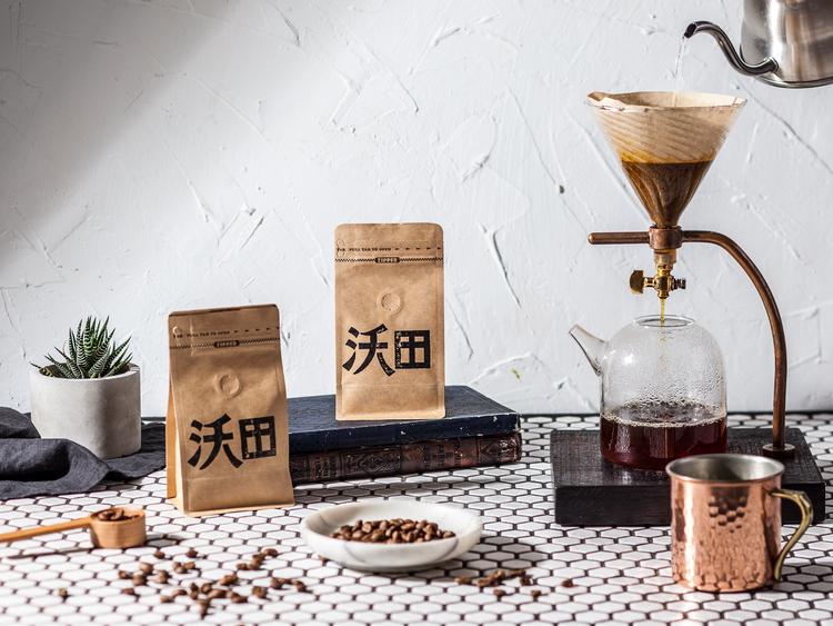 沃田精品咖啡豆