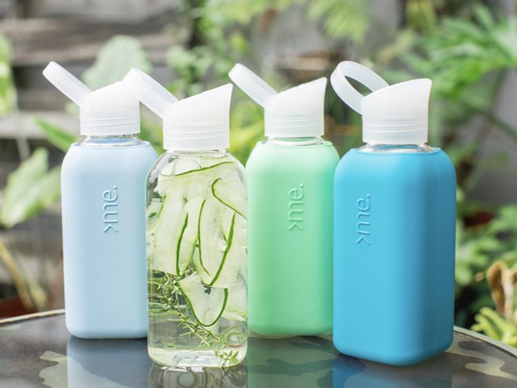 瑞士SQUIREME輕量果凍瓶