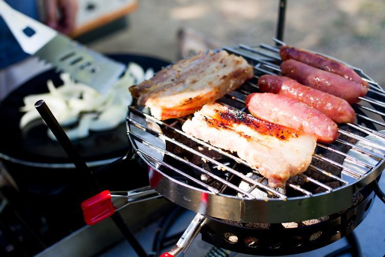 CampMaid 露營料理神器