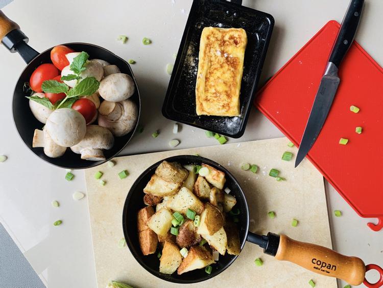 日本CB JAPAN餐廚