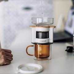 Oceanrich旋轉咖啡機